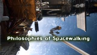 Royalty Free Philosophies of Spacewalking:Philosophies of Spacewalking