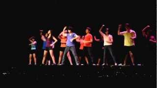 PSY – GANGNAM STYLE [Dance Cover Performed by Asian Club] – Key Club Talent Show – 10/20/12
