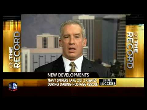Greta Van Susteren:Navy Seals were secretly in Katrina? Fox News told not to report ?