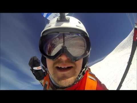 Alternative Jumps Team @Val d'Isere Vaihtoehtohypyt Ranskassa 2014