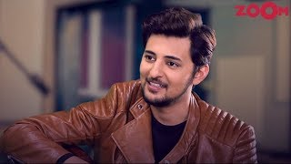 Darshan Raval on difference of experience in composing, writing, singing | Chillin' with Darshan - ZOOMDEKHO