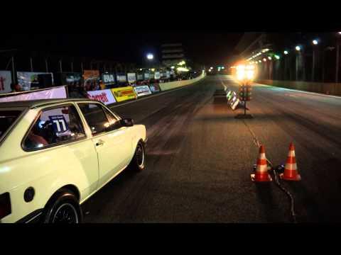 2ª Etapa Drag Race | 3ª Etapa Racha em Interlagos  -- Gol Quadrado x Parati Quadrada