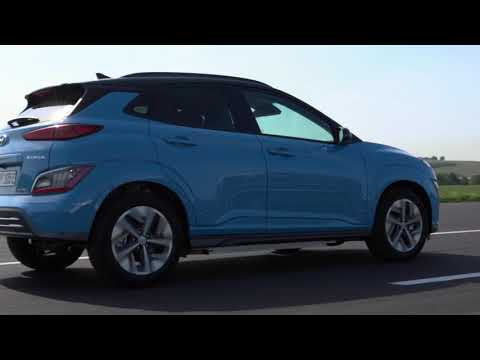 Autoperiskop.cz  – Výjimečný pohled na auta - Design, technologie, nulové emise: Nová Kona Electric přichází sřadou vylepšení