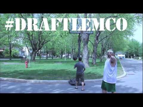 Tyler Lemco for #1 NBA draft pick!