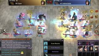 iAO Titan AM Final 1-5-2013: DE:Zupe vs. AR:Netherblade