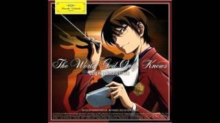 The World God Only Knows OST: 46 - Shuuseki Kairo no Yume Tabibito feat. Katsuragi Keima view on youtube.com tube online.