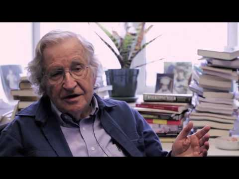 Chomsky on Facebook's