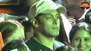 Salman Khan's Ganpati Will Have A New Address | Bollywood News
