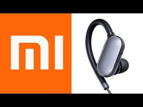 Sports Wireless Earbuds by Xiaomi