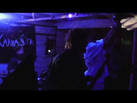 Karma Sutra- State of Mind- at the Matthews- Halloween/ Deconstruct album release party
