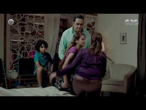 مسلسل يوميات زوجة مفروسة  أخوكي الصغير لما يهدي النفوس بينك وبين باباكي - روايات تيوب -YouTube DownLoader
