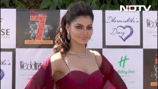 Urvashi Rautela On Her Upcoming Film 'Hate Story 4' - NDTVINDIA
