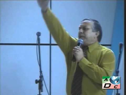Tio Chico (Ex-Bruxo) - Testemunho - 06