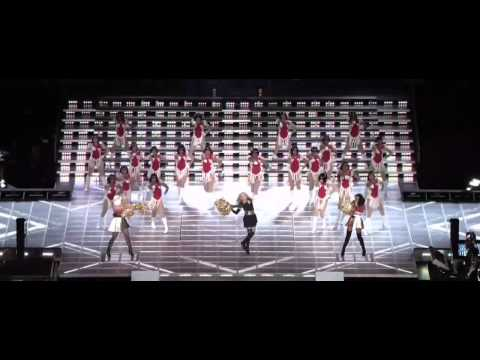 Superbowl XLVI Halftime Show (HD)