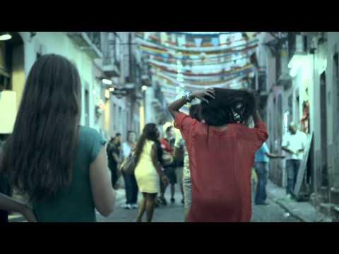 Alma de quem dança - Bastidores - Rita Pereira