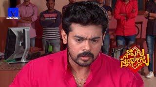 Naalugu Sthambalata Serial Promo - 21st September 2019 - Naalugu Sthambalata Telugu Serial - MALLEMALATV