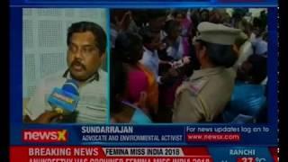 Salem highway row: Stalin slams TN police for arresting protestors - NEWSXLIVE