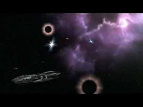 BSG: The Face of the Enemy - Webisode 1 (Enhanced)