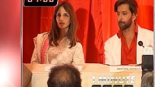 Bollywood News in 1 minute 22/01/14 | Hrithik Roshan,  Akshay Kumar, Jiah Khan and more