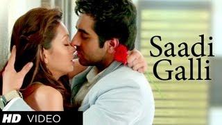 Saadi Galli Aaja Official Video Song ★ Nautanki Saala ★
