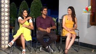Rajdoot Team Funny Interview | Meghamsh Srihari | Nakshatra | Priyanka - IGTELUGU