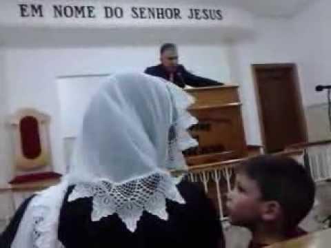 CCB Jandira Busca de Dons Itapevi SP,atendeu irmão Eliseu Arapongas,PR