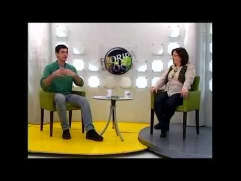 Floripa em Foco com SINTE - Professora Inês Fortes 06/08/14