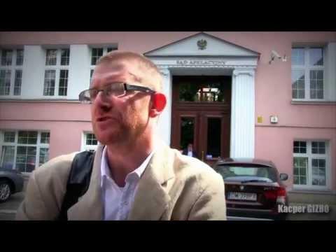 Grzegorz Braun o łajdakach i zbliżającej się wojnie