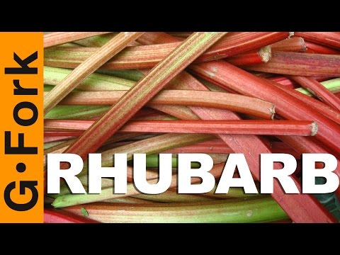 Growing Rhubarb, This Is How You Do It! - GardenFork
