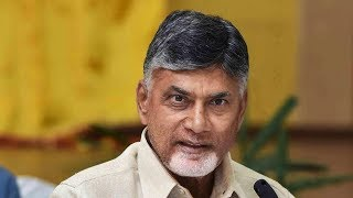 Lok Sabha Elections 2019: TDP Chief Chandrababu Naidu To Contest From Kuppam Assembly Seat - NEWSXLIVE