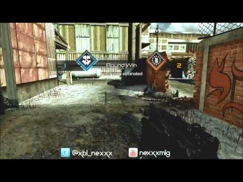 NexXx's MiniTage - Call of Duty Ghost