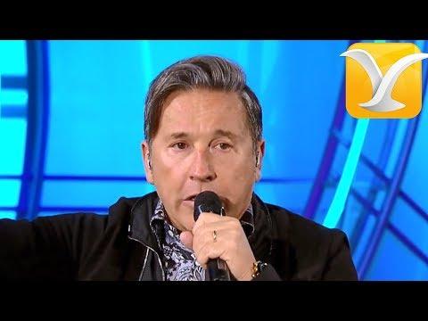 Ricardo Montaner - Me va a extrañar - Festival de Viña del Mar 2016