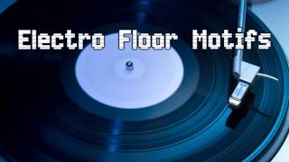 Royalty Free :Electro Floor Motifs