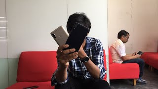 🔴Asus Zenfone Max Pro M1 Vs Redmi Note 5 Pro: किसमें कितना है दम - AAJTAKTV