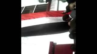 بالفيديو.. وزير الداخلية يصل إلى دمياط لافتتاح نادي الشرطة