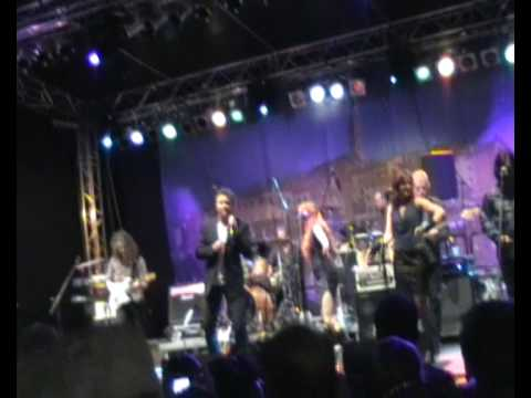paul young croatia 2009 agosto rovinj
