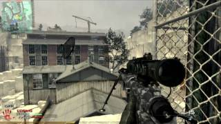LolicoN - Modern Warfare 2 - Quick Scoping Montage #5 [1080p] view on youtube.com tube online.