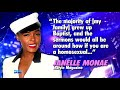Janelle MonÁe Reveals That Her Mom Is Her Biggest Defender Since Coming Out As Pansexual