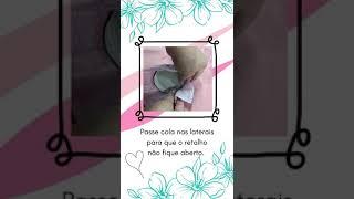 Casa dos Aposentados/as: aprenda a fazer o Pote da Gratidão com Rosana Medina e Deise Alves.