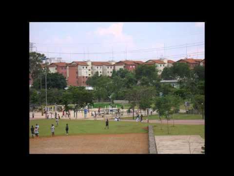 Elias Júnior: opiniao sobre o Parque da Juventude