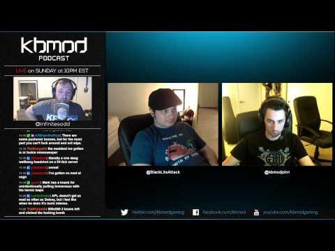 KBMOD Podcast - Episode 157