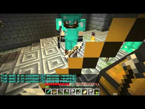 Dwarves vs Zombies with Etho