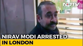 Nirav Modi Denied Bail By UK Court, Will Be In Custody Till March 29 - NDTV