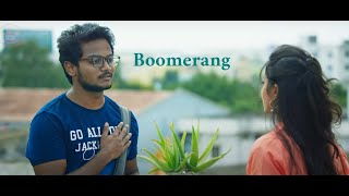 Boomerang - New Telugu Short Film 2018 || Directed by Sridhar Marepalli || Silly Shots - YOUTUBE