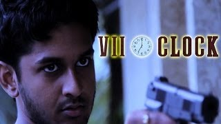 VII O CLOCK Thriller Telugu Short Film 2014 by RunwayReel - YOUTUBE