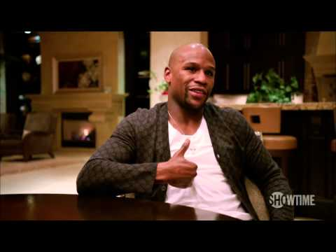 MAYWEATHER CBS Primetime Special feat. LL Cool J Premieres Sat. 4/27 at 8/7c on CBS