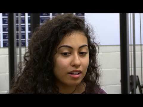 Athlete Spotlight: Karla Leon from Winter Haven High School