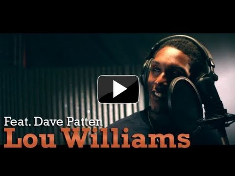 Lou Williams - Lou Williams Feat. Dave Patten