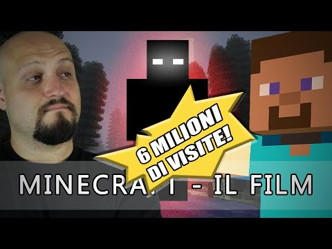 MINECRAFT: IL FILM DI PETE