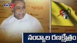 Ex-MP Gangula Pratap Reddy May Join TDP | TV5 News - TV5NEWSCHANNEL